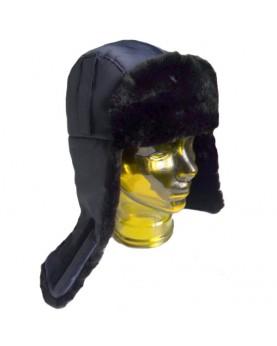 Шапка-ушанка (Евроушанка) с креплением на каску